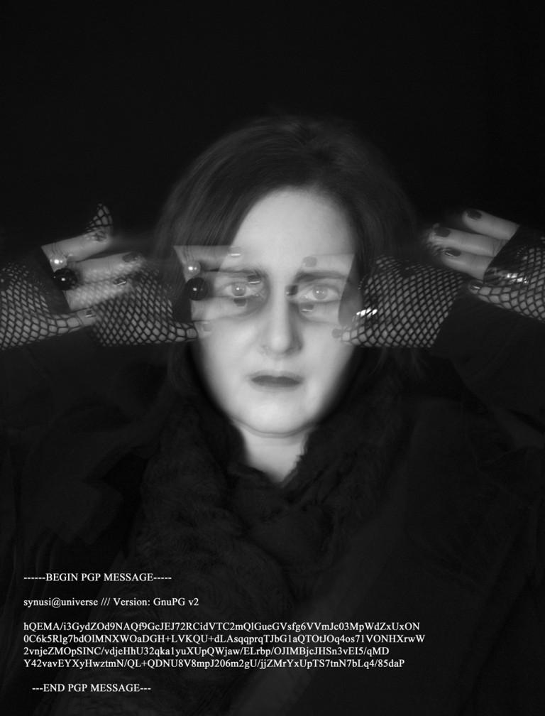 www.casaluce-geiger.net ____ Posthuman actionism - Artivism Activism Actionism Il profumo di Luisa Casati
